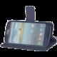 """Forever knížkové pouzdro (smartcase) typ c top univerzální 4,2-4,8"""" - námořnická modř"""