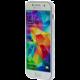 EPICO tvrzené sklo pro Samsung A3 (2017) EPICO GLASS 3D+ modré