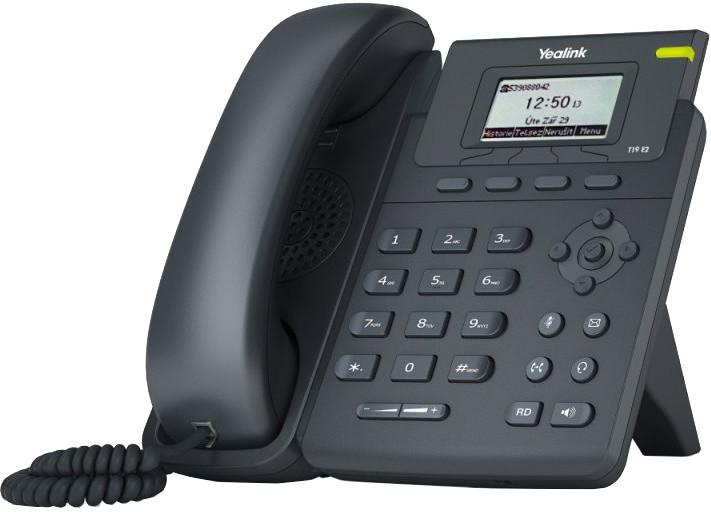 YEALINK SIP-T19 E2 telefon