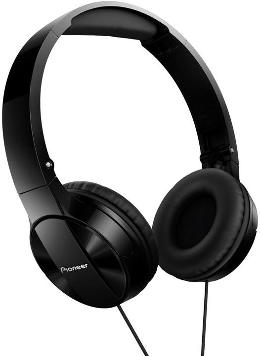Pioneer SE-MJ503T, černá