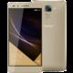 Honor 7, zlatá  + Zdarma Hueawei Easy One Touch Car Mount (v ceně 499,- ) + Zdarma Selfie stick CELLY, spoušť přes 3,5mm jack, zelená v hodnotě 340 Kč