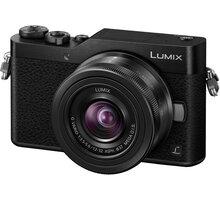 Panasonic Lumix DMC-GX800, černá + 12-32 mm - DC-GX800KEGK