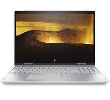 HP Envy x360 15 (15-bp001nc), stříbrná - 1VM38EA