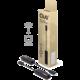 Club3D USB 3.1 TYPE C na LAN (RJ45), 1Gbps, USB aktivní síťový adaptér