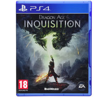 Dragon Age 3: Inquisition - GOTY Edition - PS4 - 5030946118212