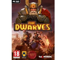 The Dwarves (PC) - PC