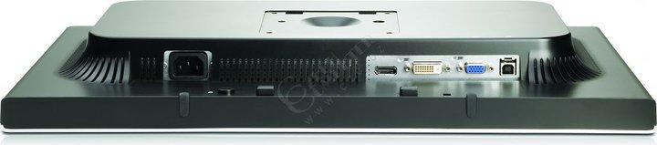 FEV-HP 2205 четырехходовой кожухотрубчатый теплообменник с перегородками эскиз