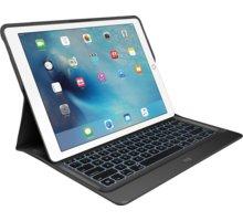 """Logitech CREATE tablet pouzdro a klávesnice pro Apple iPad Pro 12.9"""", černá - 920-007831"""