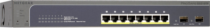 NETGEAR GS510TP