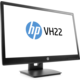 HP VH22 - LED monitor 22""