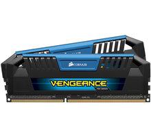 Corsair Vengeance Pro Blue 8GB (2x4GB) DDR3 1600 CL 9 - CMY8GX3M2A1600C9B