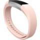 Fitbit Alta náhradní kožený pásek S, růžová