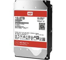 WD Red Pro - 10TB - WD101KFBX