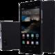 Nillkin Super Frosted Zadní Kryt pro Huawei Ascend P8 Lite, černá