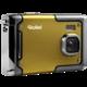 Rollei Sportsline 85, voděodolný, žlutá