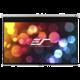 """Elite Screens plátno roleta 100"""" (254 cm)/ 16:9/ 124,5 x 221 cm/ case bílý"""