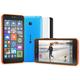 Microsoft Lumia 640 LTE, černá