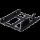 "Digitus kovový úchyt pro 2 x 2,5"" disku do 3,5"" pozice"