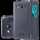 Nillkin Sparkle S-View Pouzdro pro Samsung J320 Galaxy J3 2016 Black