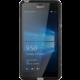 Tech21 Evo Check zadní ochranný kryt pro Microsoft Lumia 950, černý
