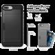 Spigen Slim Armor CS pro iPhone 7+, black