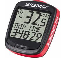 SIGMA BC 1200 WL BaseLine wireless 2014 - 322387