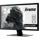 "iiyama G-MASTER GE2488HS-B1 - LED monitor 24"""