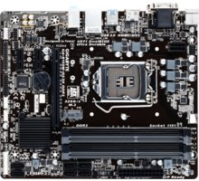 GIGABYTE B150M-DS3H DDR3 - Intel B150
