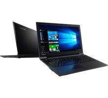 Lenovo V310-15IKB, černá - 80T3012VCK + 4K Content & Creativity Software