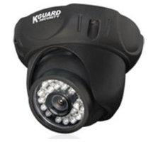 KGUARD CCTV kamera FD237E, IR, 4.3mm, venkovní