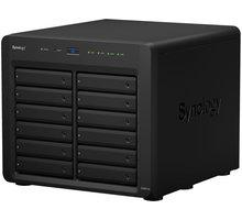 Synology DS3617xs DiskStation + Programová nabídka Zapni TV k Synology