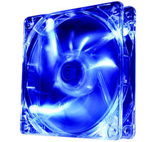 Thermaltake Pure 12 LED Blue, 120mm - CL-F012-PL12BU-A