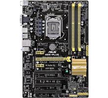 ASUS B85-PLUS - Intel B85 - 90MB0EG0-M0EAY0