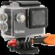 Rollei Action Cam 300 Plus, černá