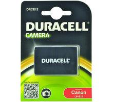 Duracell baterie alternativní pro Canon LP-E12 - DRCE12