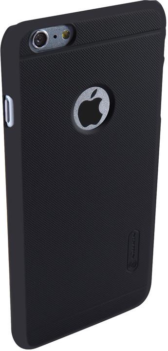 """Nillkin Super Frosted Zadní Kryt Black pro iPhone 6 4,7"""""""