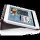 Samsung polohovací pouzdro EFC-1H8SAE pro Galaxy Tab 2, 10.1 (P5100/P5110), hnědá