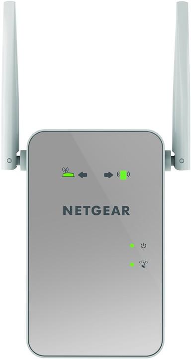 NETGEAR EX6150 WiFi Range Extender AC1200