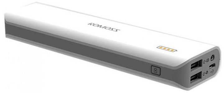 ROMOSS Power bank 8000mAh