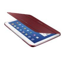 """Samsung polohovací pouzdro EF-BP520BR pro Samsung Galaxy Tab 3 10,1"""", červená - EF-BP520BREGWW"""