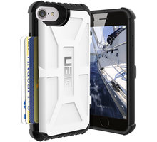 UAG trooper case White, white - iPhone 7/6s - UAG-IPH7/6S-T-WH