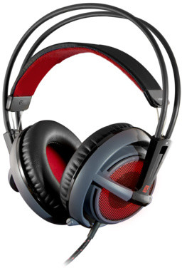 SteelSeries Siberia v2 Dota2 Edition