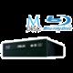 ASUS BC-12D2HT, černá Bulk  + Bitdefender Internet Security, 1PC ,12 měsíců