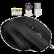 Mionix Naos 8200  + Podložka CZC G-Vision Dark v ceně 200kč