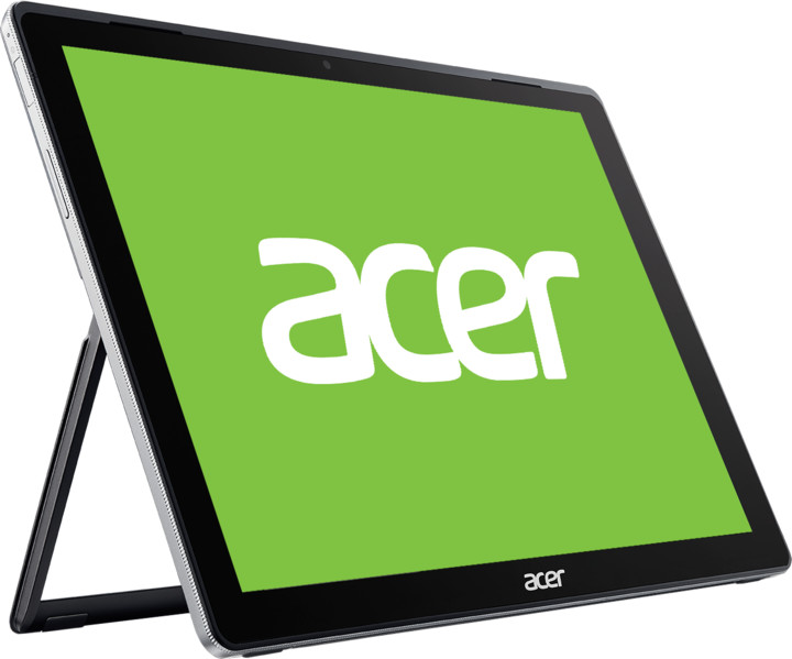 Acer Aspire Switch 5 (SW512-52-73MS), černá
