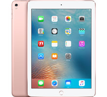 """APPLE iPad Pro, 9,7"""", 32GB, Wi-Fi, růžová/zlatá - MM172FD/A"""