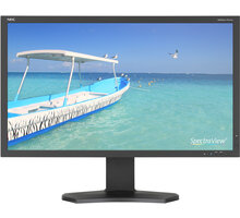 "NEC PA242W-SV2 - LED monitor 24"" - 60003948"