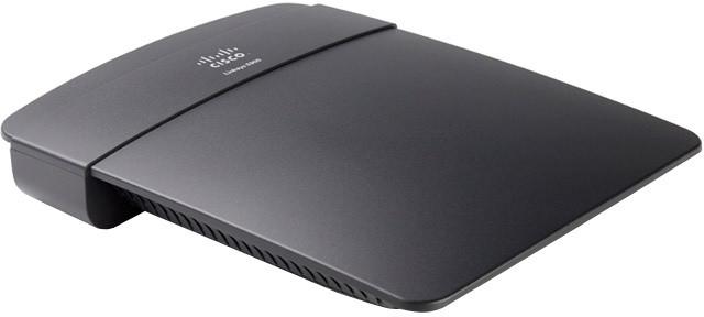 Linksys E900