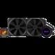 NZXT Kraken X62, komplet vodního chlazení CPU