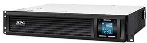 UPS APC Smart-UPS C 1500VA 2U RM LCD 230V